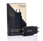 Travel charger 2.1A + 2USB