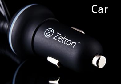 Auto Zetton Slider 2 En Collection