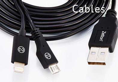 Cables Zetton Slider 2 En Collection