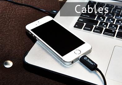Cables Zetton Slider 3 En Collection
