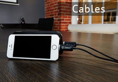 Cables Zetton Slider 4 En Collection