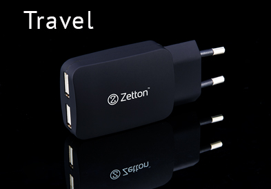 Travel Zetton Slider 2 En Collection