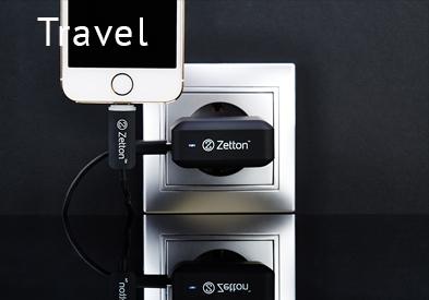 Travel Zetton Slider 3 En Collection