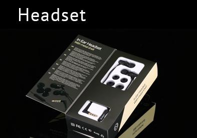 HeadsetZetton Slider 2 En Collection