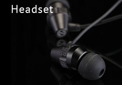 HeadsetZetton Slider 3 En Collection