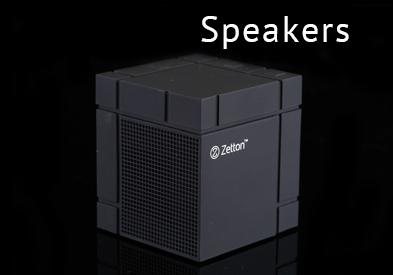 Speakers Zetton Slider 2 En Collection